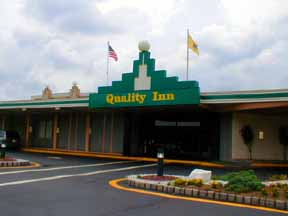 Quality Inn Somerset - USA