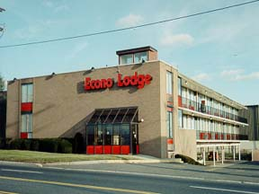 Econo Lodge Carlstadt - USA