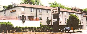 Econo Lodge Jersey City - USA