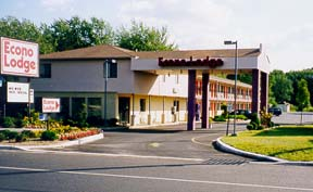 Econo Lodge Farmingdale - USA