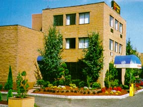Comfort Inn Edgewater - USA