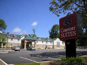 Comfort Suites Budd Lake - USA