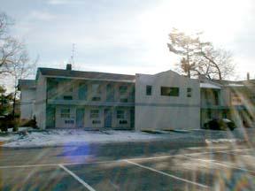 Econo Lodge Lakewood - USA