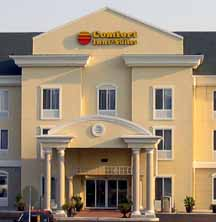 Comfort Inn and Suites Carneys Point - USA
