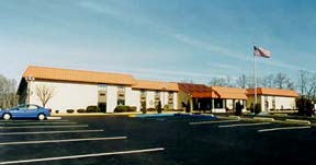 Quality Inn Mcguire Afb Cookstown - USA