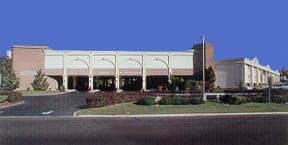 Quality Inn and Conference Center Maple Shade - USA
