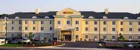 Comfort Inn and Suites Mt. Laurel - Mount Laurel - USA