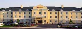 Comfort Inn & Suites Mt. Laurel - USA