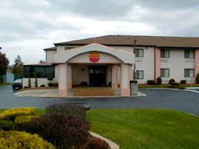 Comfort Inn Runnemede - USA