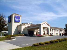 Sleep Inn Cinnaminson - USA