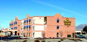 Quality Suites Albuquerque - USA