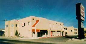Econo Lodge Old Town Albuquerque - USA