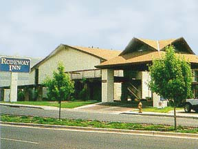 Rodeway Inn Midtown Albuquerque - USA