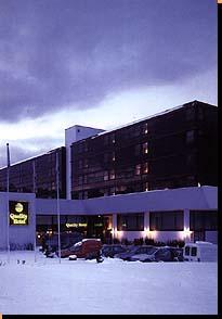 Quality Hotel Mastemyr Kolbotn - Norway