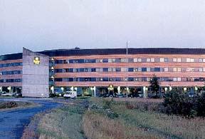 Quality Hotel Gardermoen Airport Jessheim - Norway