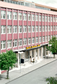 Quality Hotel Residence Sandnes