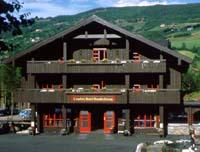 Quality Hotel Hunderfossen Faberg - Norway