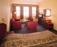 Quality Hotel Skaergarden Hotel & Badepark Langesund - Norway