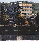 Quality Hotel Grand Kongsberg - Norway