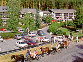 Quality Hotel Straand Vradal - Norway