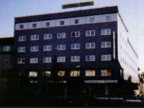 Quality Hotel Astoria Hamar - Norway
