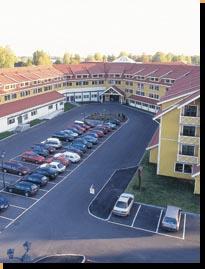 Clarion Hotel Osl Gardermoen - Norway