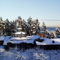 Quality Hotel Leangkollen Asker - Norway