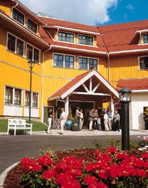 Quality Hotel Sarpsborg Sarpsborg - Norway