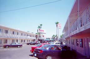 Econo Lodge Las Vegas - USA