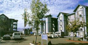 Rodeway Inn Reno - USA