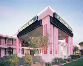 Comfort Inn Las Vegas - USA