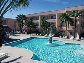 Clarion Hotel & Suites Emerald Springs Las Vegas - USA