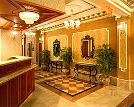 Comfort Inn Midtown New York - USA