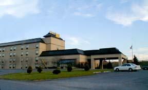 Comfort Inn Fairgrounds Syracuse - USA