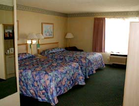 Quality Inn Airport Buffalo - USA
