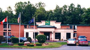 Quality Inn Albany Airport Albany - USA