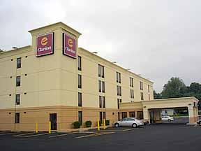 Clarion Inn - USA