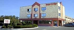 Econo Lodge Hicksville - USA