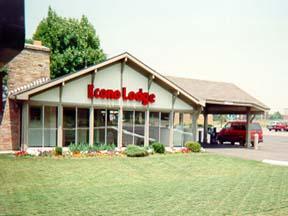 Econo Lodge South Buffalo - USA