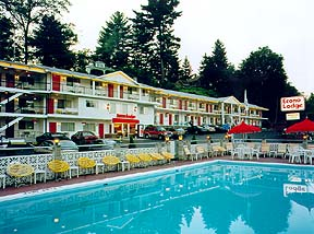 Econo Lodge Downtown Lake George
