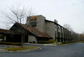 Comfort Inn Syracuse - USA