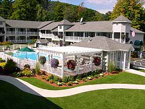 Quality Inn Lake George Lake George