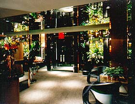 Comfort Inn Central Park West New York