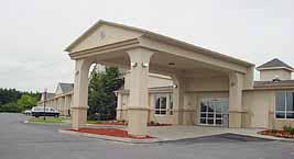 Comfort Inn - USA