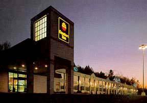 Comfort Inn Port Jervis - USA