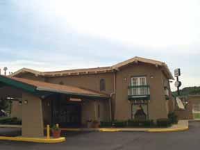 Econo Lodge South Dayton - USA