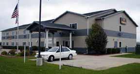 Comfort Inn Seaman - USA