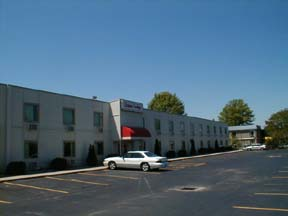 Econo Lodge Columbus - USA