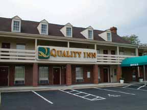Quality Inn South Dayton - USA