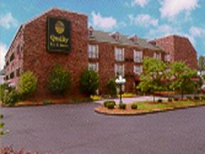 Quality Inn & Suites North Columbus - USA